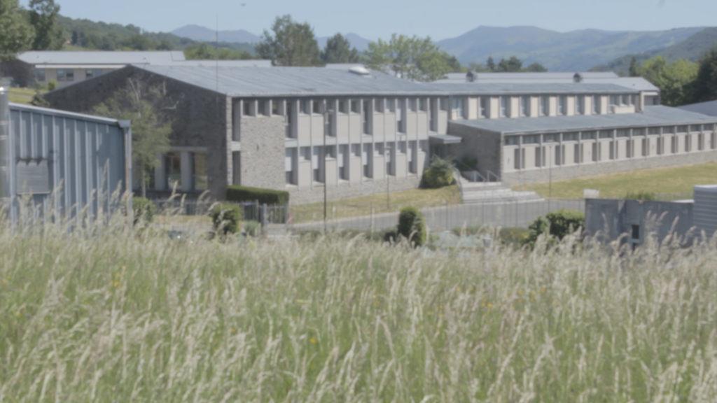 Le bâtiment de l'UFA